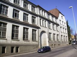 Serviced Apartments in historischer Bettfedernfabrik
